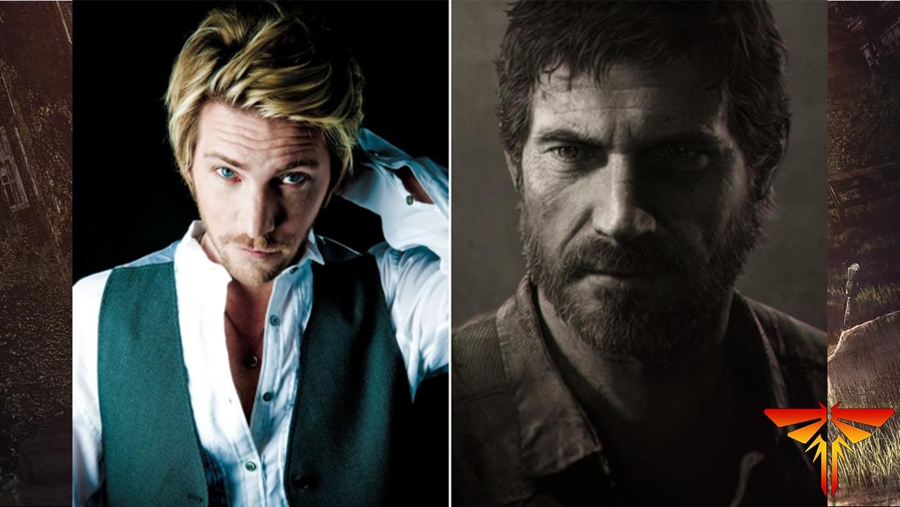 El doblaje original de The Last of Us - The Last of Us